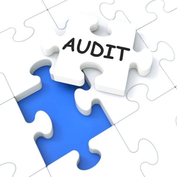 small business milwaukee website audit