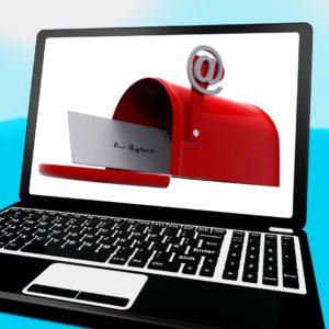 e-mail marketing service