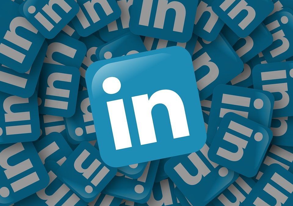 Free Beginners LinkedIn Learning Meeting for Small Business