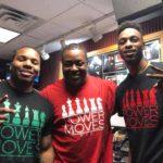 Power Moves Milwaukee