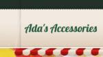 Ada's Accessories