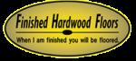 Finished Hardwood Floors