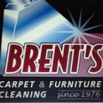 Brent's Carpet & Furniture Cleaning