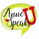 AnneU Speaks