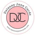 Delaney Jane Cards