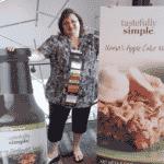 Tastefully Simple – Lisa McKenzie