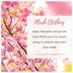 Plush Clothing